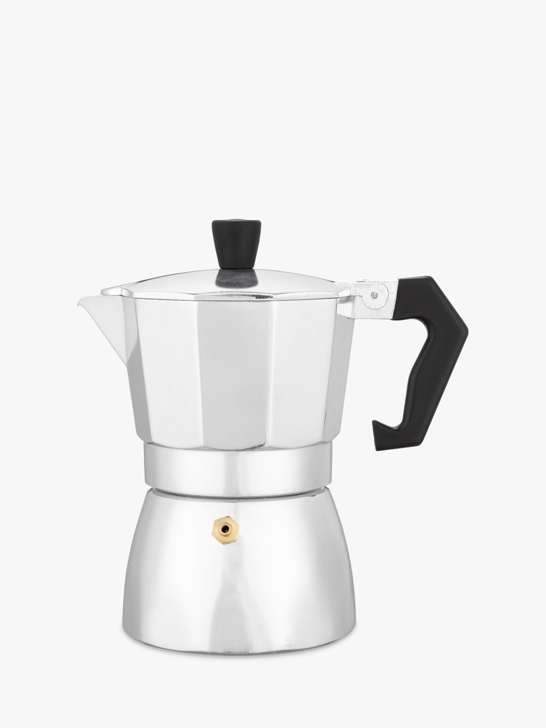 Italian Coffee Maker John Lewis : Buy cheap Espresso maker 3 - compare Coffee Makers prices for best UK deals